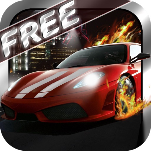 A PD Nitro 2 : City Limits Police Chase Car Race Escape