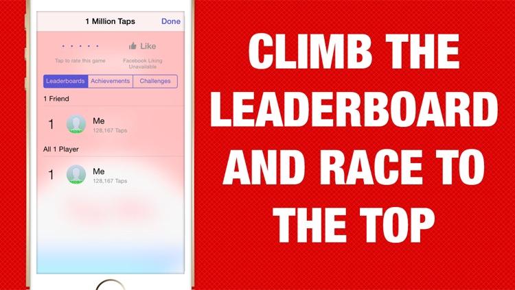 1 Million Taps screenshot-4