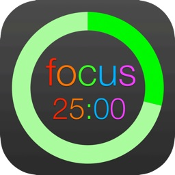 Focus - 用番茄工作法克服拖延症
