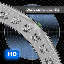 Winkelmesser HD - High precision clinometer