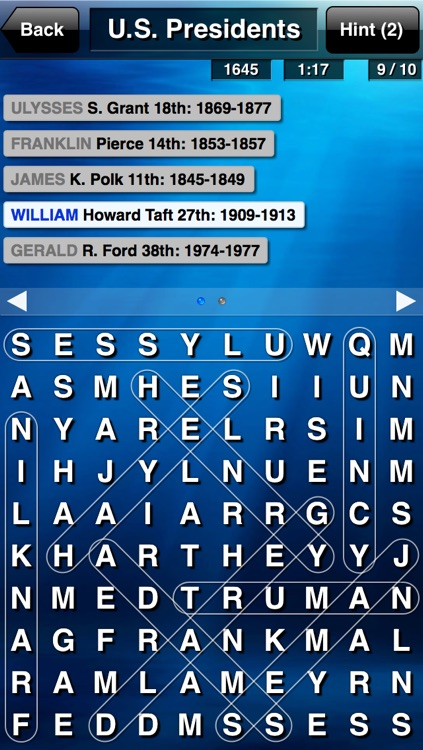 Word Search Unlimited Free: 1000+ Categories