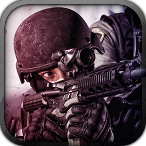 Urban Conflict - Overkill Sniper Warfare 2