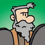 Christian Bible Heroes icon