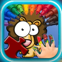 Codes for Puzzle & Paintings - Savannah (for kids!) Hack