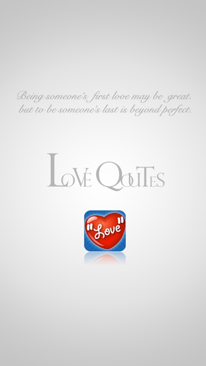 Love Quotes Wallpapers screenshot-4