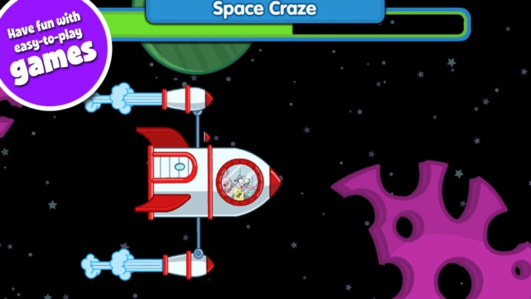 Wubbzy's Space Adventure screenshot-3