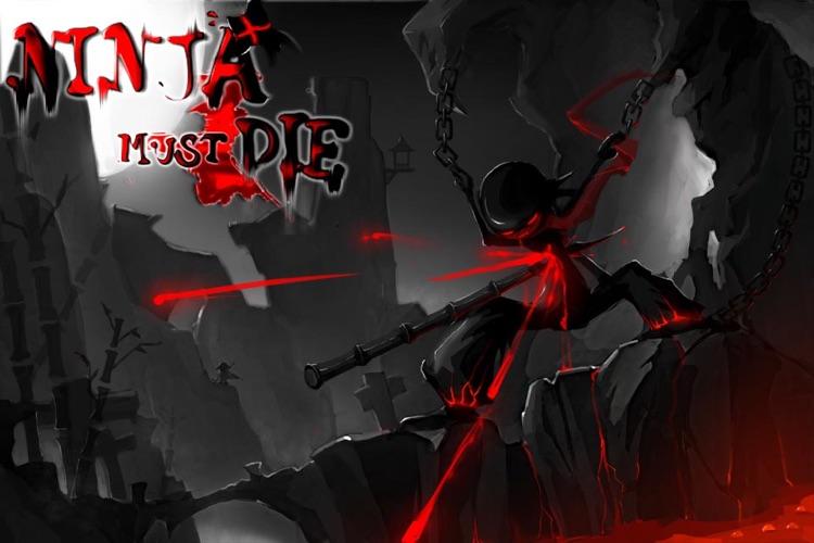 Ninja Must Die! screenshot-4