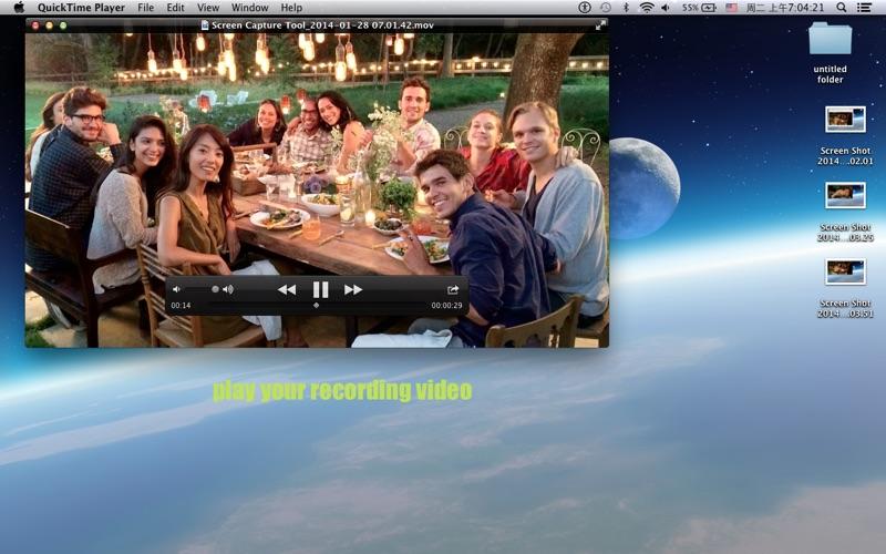 Screen Capture Tool Lite 4