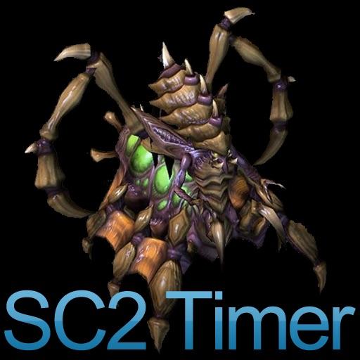 Starcraft Timer
