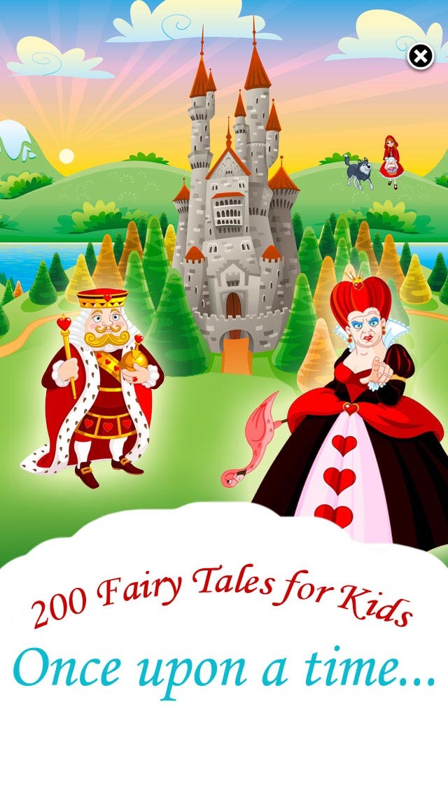200 Fairy Tales for Kids - The Most Beautiful Stories for Childrenのおすすめ画像2