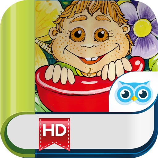 The Beardless Gnome - Have fun with Pickatale while learning how to read!