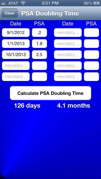 PSA Doubling screenshot-3
