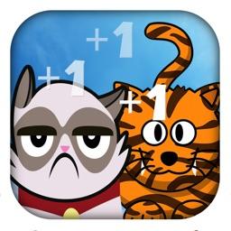 Twerk Tapper - Kitty Clicker