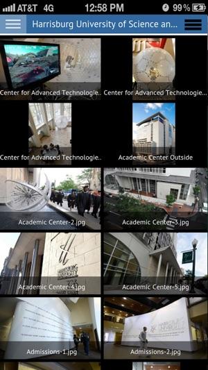 Harrisburg University on the App Store