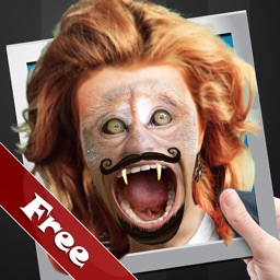 Funny Face Changer - Free Photo App.