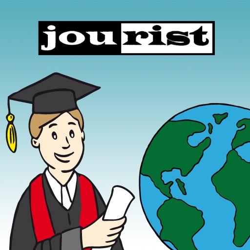 Výuka jazyků Jourist