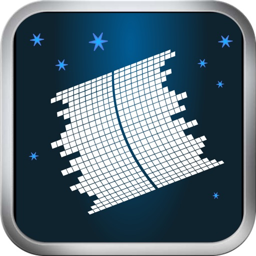 Sleep Mask - White Noise for Sleep and Relaxation icon