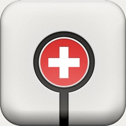 Swiss Transit (for iPad)