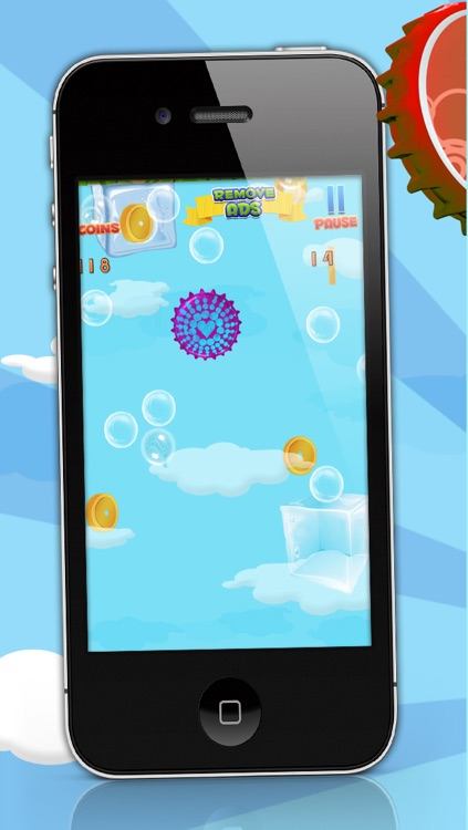 Bottle Cap Blast Extreme - A Fun Jumping Game! screenshot-3