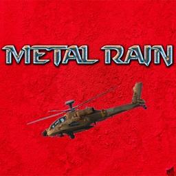 Metal Rain Lite