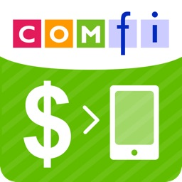 Comfi Refill Prepaid Cell Phone Airtime Minutes