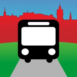 Buses Edinburgh