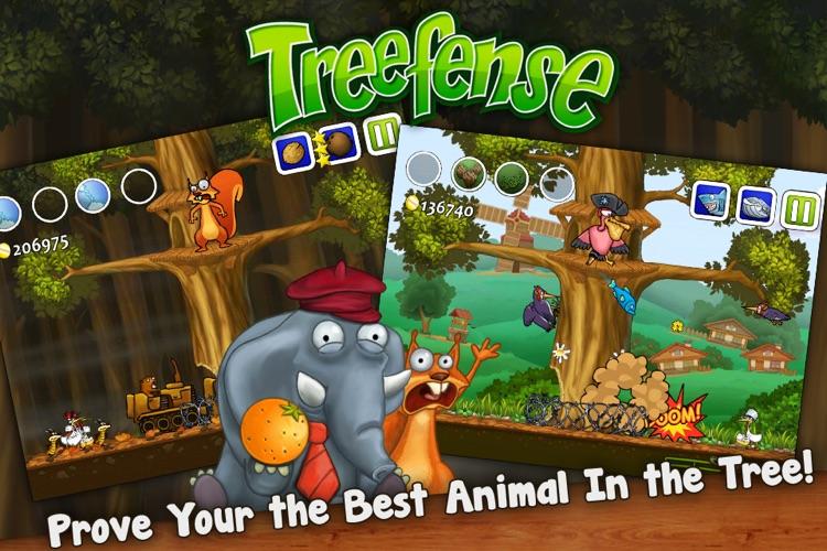Treefense screenshot-4