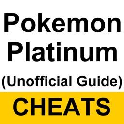 Cheats for Pokemon Platinum