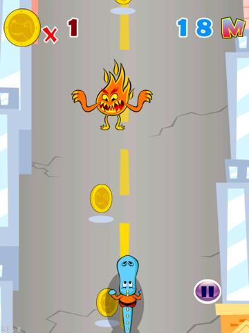 Dino Run Free   App Price Drops