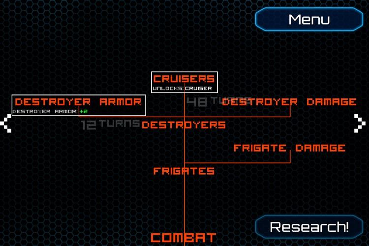Distant Star screenshot-3