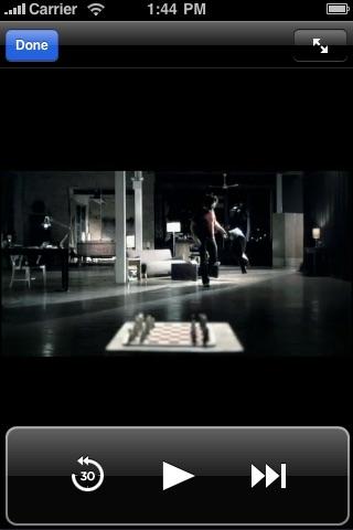 Screenshot of ZitecVideos
