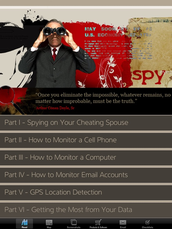 """How to Catch Your Cheating Spouse"" Step-by-Step Spy Guide - Learn How to Find Out if Your Husband or Wife is Having an Affair"