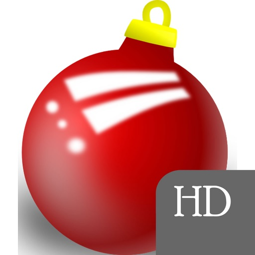 Christmas Card List HD