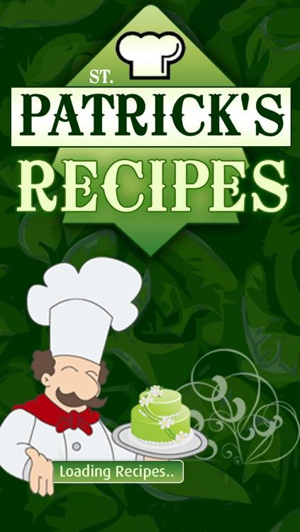 St. Patricks Recipes