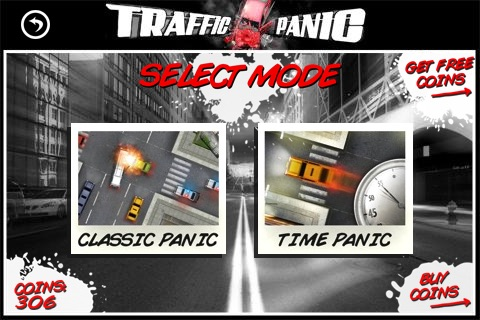 Traffic Panic screenshot-4