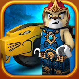 LEGO® Legends of CHIMA: Speedorz™