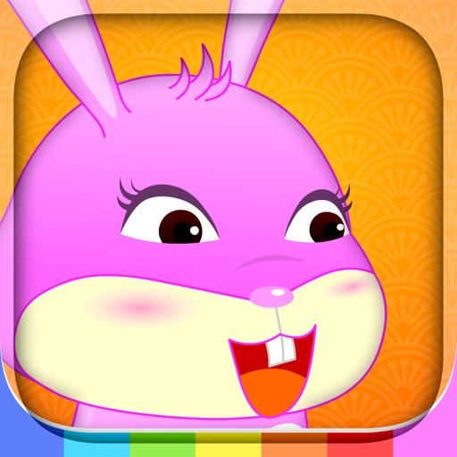 BB讲故事 : 龟兔赛跑 HD