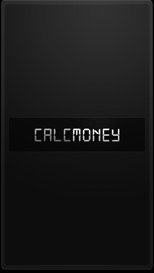 CalcMoney screenshot two