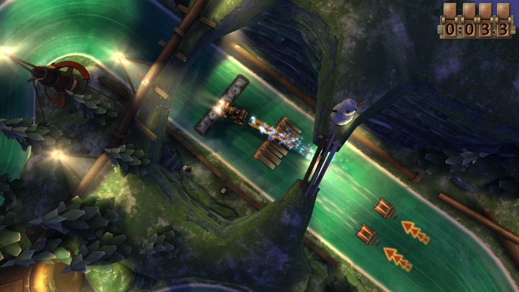 Slingshot Racing screenshot-4