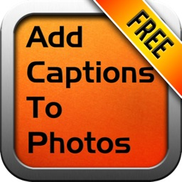 Add Captions To Photos Free