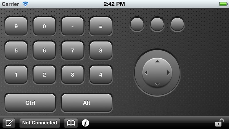 Custom Keypad screenshot-3