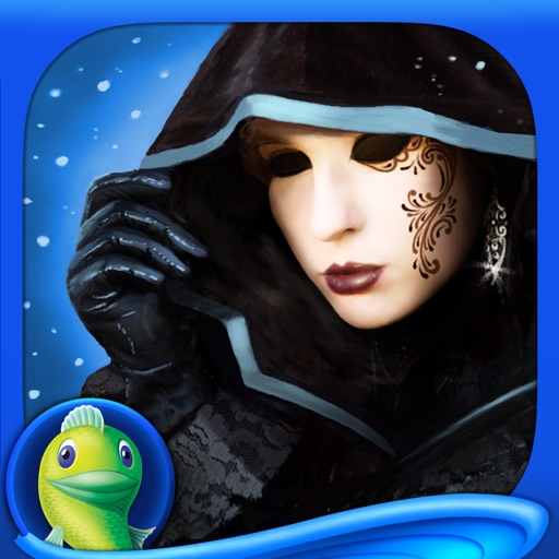 Mystery Trackers: Raincliff - A Hidden Objects Adventure