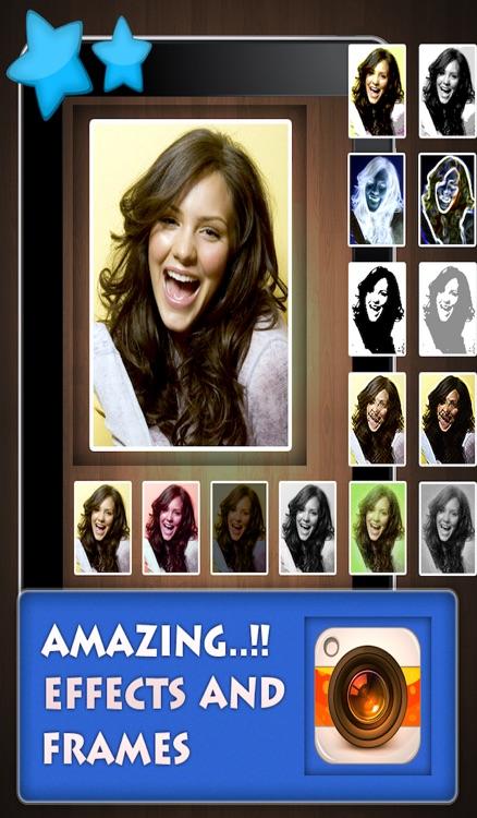 Photo Magic Effects screenshot-3