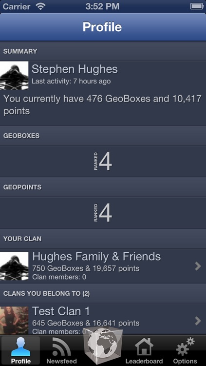 GeoBoxes
