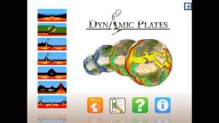 Dynamic Plates