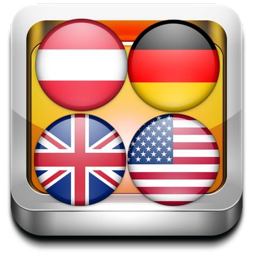Atlas Fahnen Ratespiel - Freien Welt Quiz-Spiel
