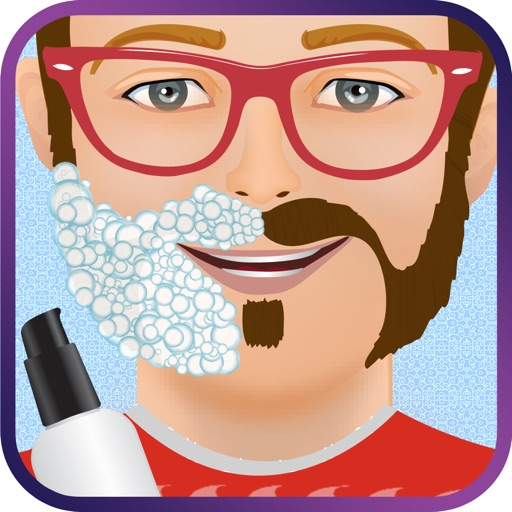 Beard & Shave Barber icon