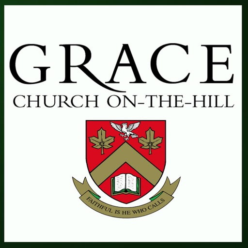 Grace Matters