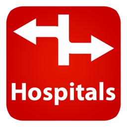 Hospitals - Find your nearest Hospitals