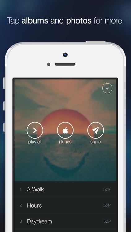 Listenlist screenshot-3